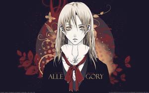 Allegory by Alenas