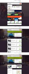 Epujcovani - lending portal by ArsiZyr