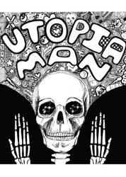 Utopia man by saintelle