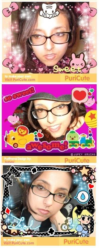 saintelle's Profile Picture