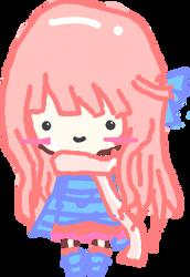Erin by cutiepatooti
