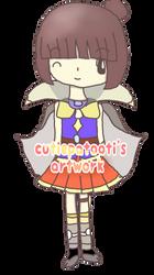 G: Sgt. Mirika by cutiepatooti