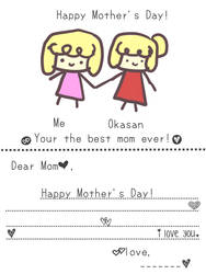 FREE MOTHER'S DAY CARD PRINTABLE by cutiepatooti