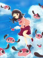 Paranoia Agent by kiyasuriin