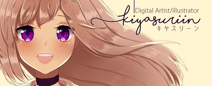 Kiya-bannerv2 by kiyasuriin