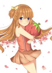 Re:draw - Keiko OC by kiyasuriin