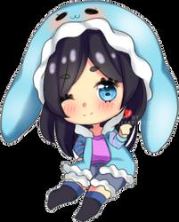Gift: Reiusa by kiyasuriin