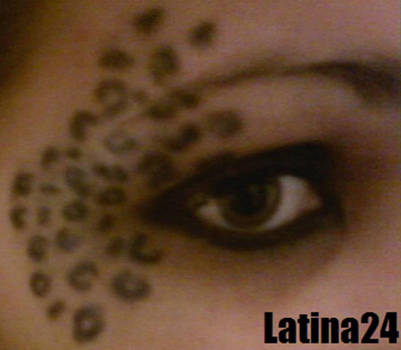 Leopard (Animal) by Latina24