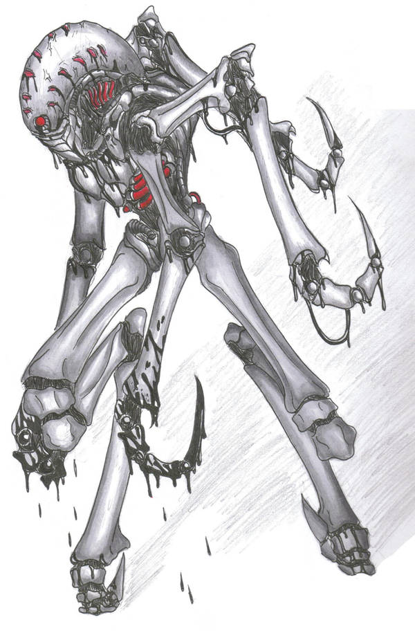 Caudron Born Concept No.00 by Vladimiravich