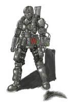 Armor 01 by Vladimiravich