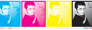 4 tintas by DagoDesign