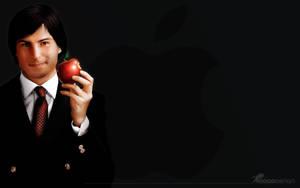 Steve Jobs by Dago Design by DagoDesign