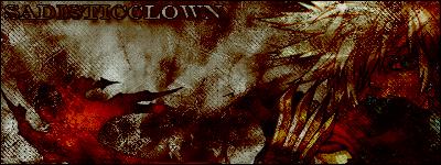 Sadistic Grunge by SadisticClown