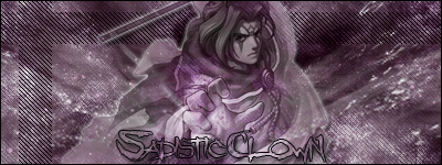 Hugely Purple by SadisticClown