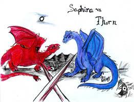 Eragon by tsareia