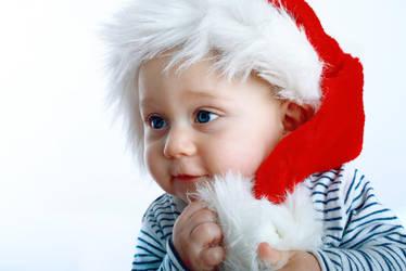 Merry Christmas by Daniel-Scott