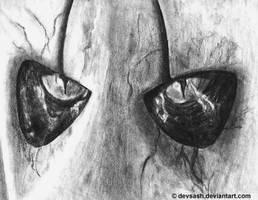 The Eyes of General Grievous by devsash
