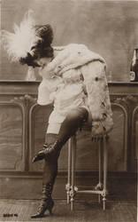 Vintage Stock 25 by AngellesStock
