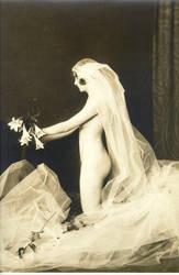 Vintage Stock 36 by AngellesStock