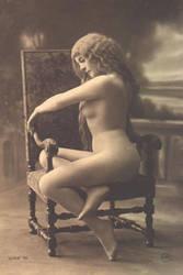 Vintage Stock 50 by AngellesStock