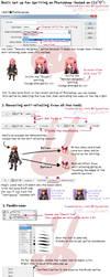 pixel tutorial #1.Basic Photoshop setup by redrabbit-pixel