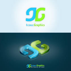IconicGraphics by themerboy