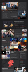 Vetter-IT-Solutions Website Design by themerboy