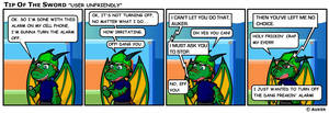 User Unfriendly by tipofthesword