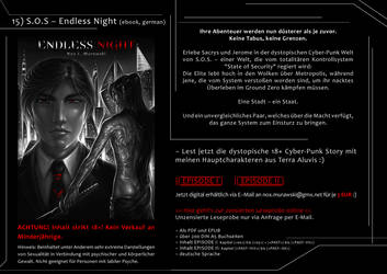ANGEBOT: S.O.S.-Endless Night: EPISODE I+II (ger) by Van-Syl-Production