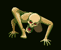 Creepy Contortion by SadfaceRL