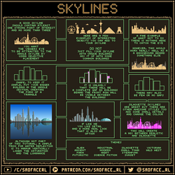 Tutorial on Skylines by SadfaceRL