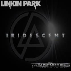 Linkin Park Iridescent Entry by nxtrckstr