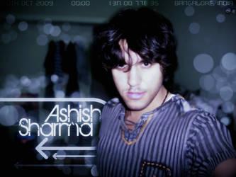 Astonoshing icon by ashisharma