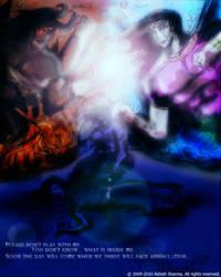 Annihilation - Dev by ashisharma