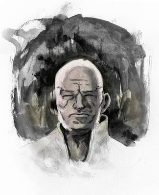 Metabaron by jampura