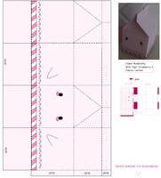 .:Mashimilky papercraft:. by Strawberry-Crepe