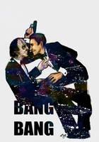 bang bang by ladyyatexel