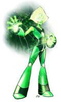 nerd gem by ladyyatexel