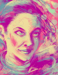 Color Meme - Ivanova by ladyyatexel