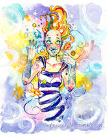 Delirium by ladyyatexel