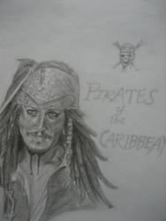 Jack Sparrow-POTC:3 by Captain-Paul-Falcon