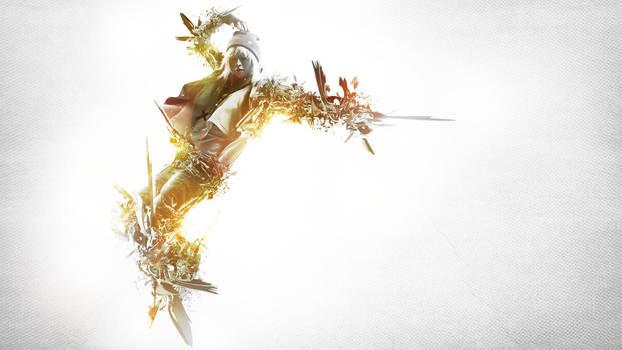 Pinnacle of Dance Wallpaper by alekSparx