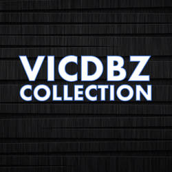 VICDBZ Collection (avatar) by VICDBZ