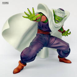Banpresto SCultures - Piccolo by VICDBZ