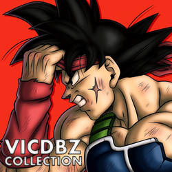 VICDBZCollection on Facebook! by VICDBZ