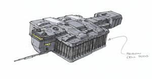 Prison Ship by Orpheus7
