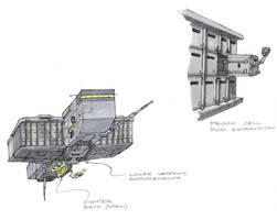 Prison Ship Views by Orpheus7