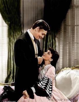 Mr. Buttler and Miss Scarlet by VelkokneznaMaria