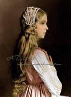 Lillian by VelkokneznaMaria