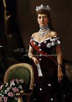 Queen's splendour by VelkokneznaMaria